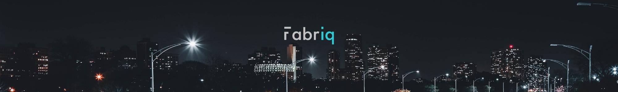 Fabriq - Smart Connected Spaces